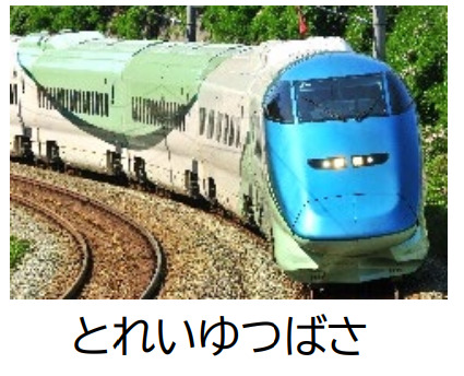 JR東日本、東北DC団体臨時列車運転へ 東北を1週間で1周する旅行商品も