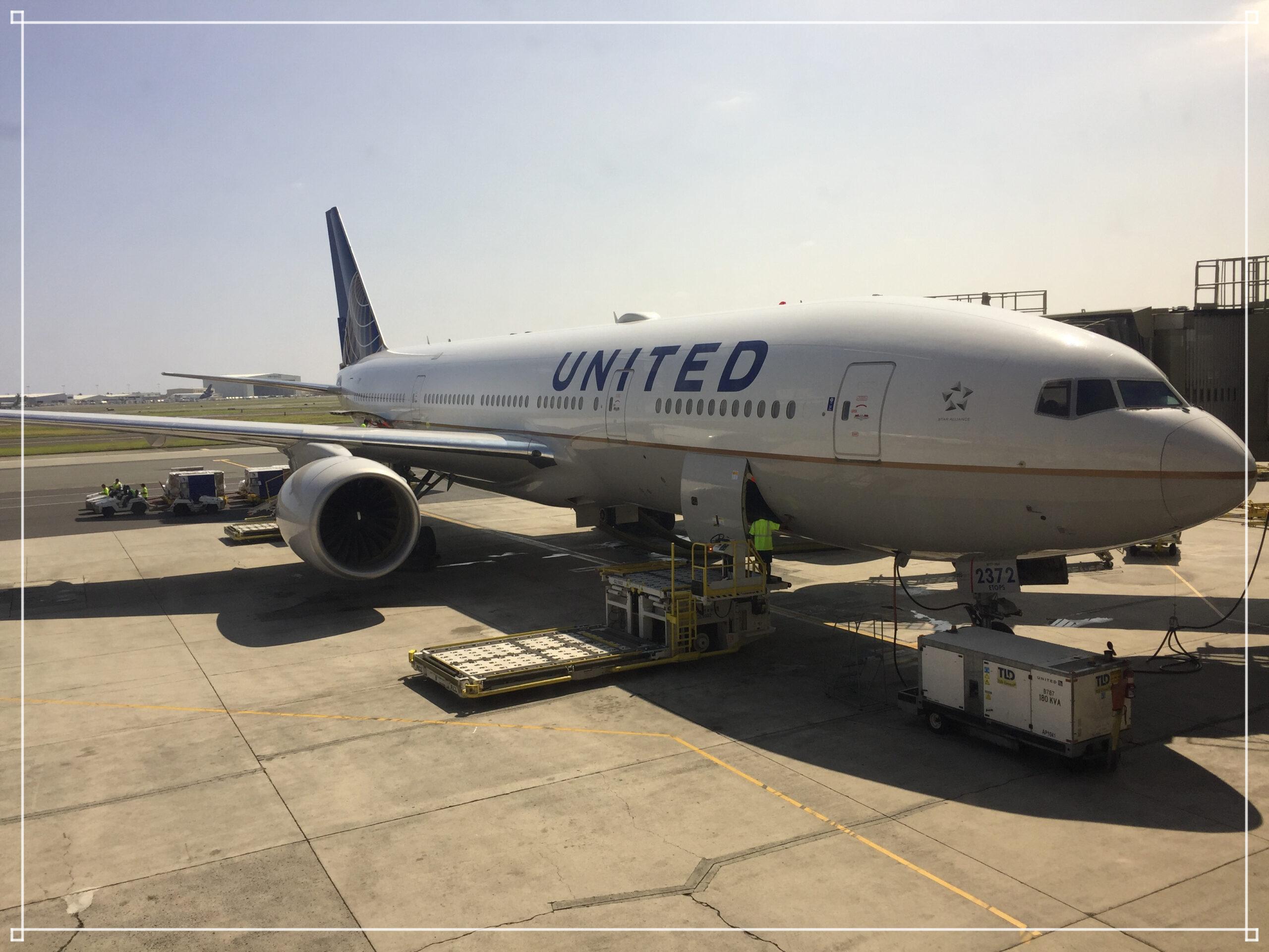 【B777機】一部機体の「運行停止」を指示 エンジン故障の原因究明と安全確保