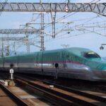 【JR東日本】東北新幹線の一ノ関~盛岡で運転再開 16日から