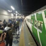 2/13(土)発生 福島県沖地震に関する鉄道ニュース 2021 <14日早朝-昼14時までのまとめ>