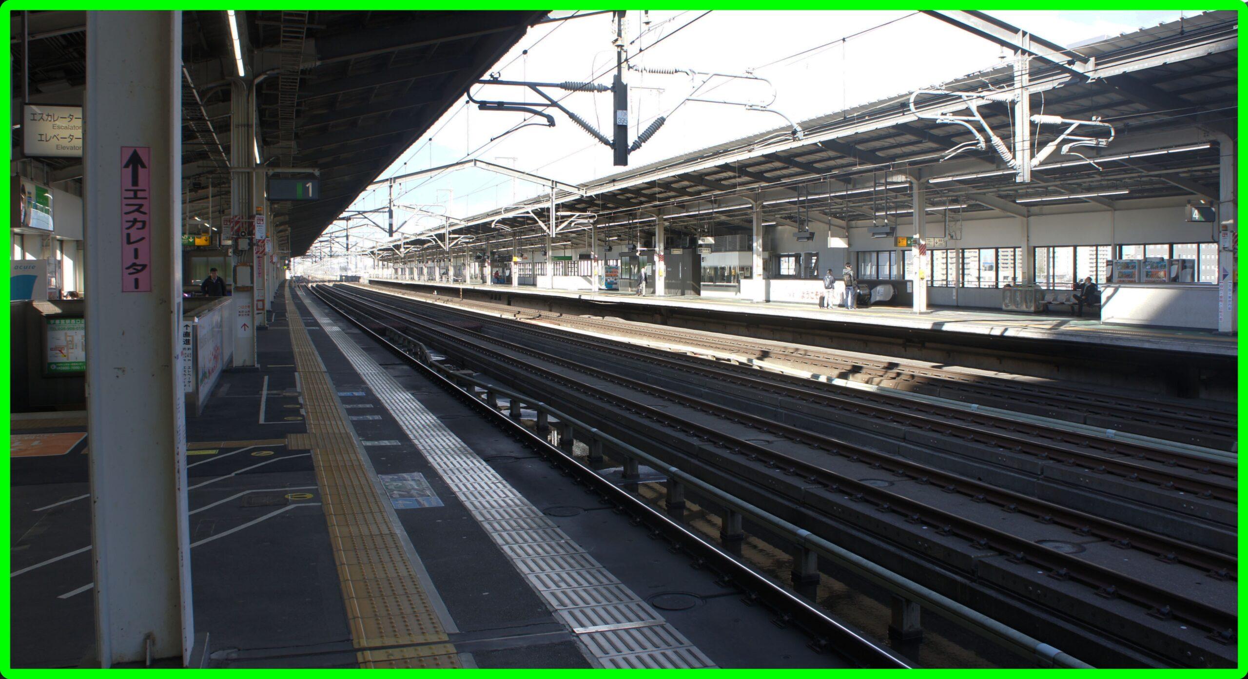 東北新幹線臨時時刻表発表 東京~仙台から下り列車が消滅 地震影響で