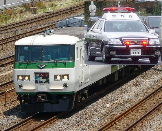中央線遅延は原因は「迷惑撮り鉄」 転落事故が発生 警察も出動 鉄道ファンからも非難の声が