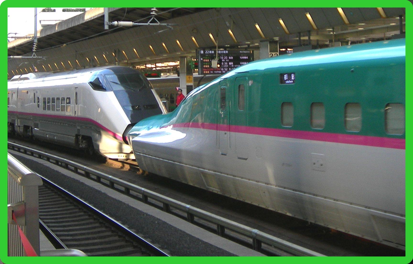 JR東日本、新幹線・特急の「車内文字ニュース」提供終了 スマホ、タブレット端末普及で