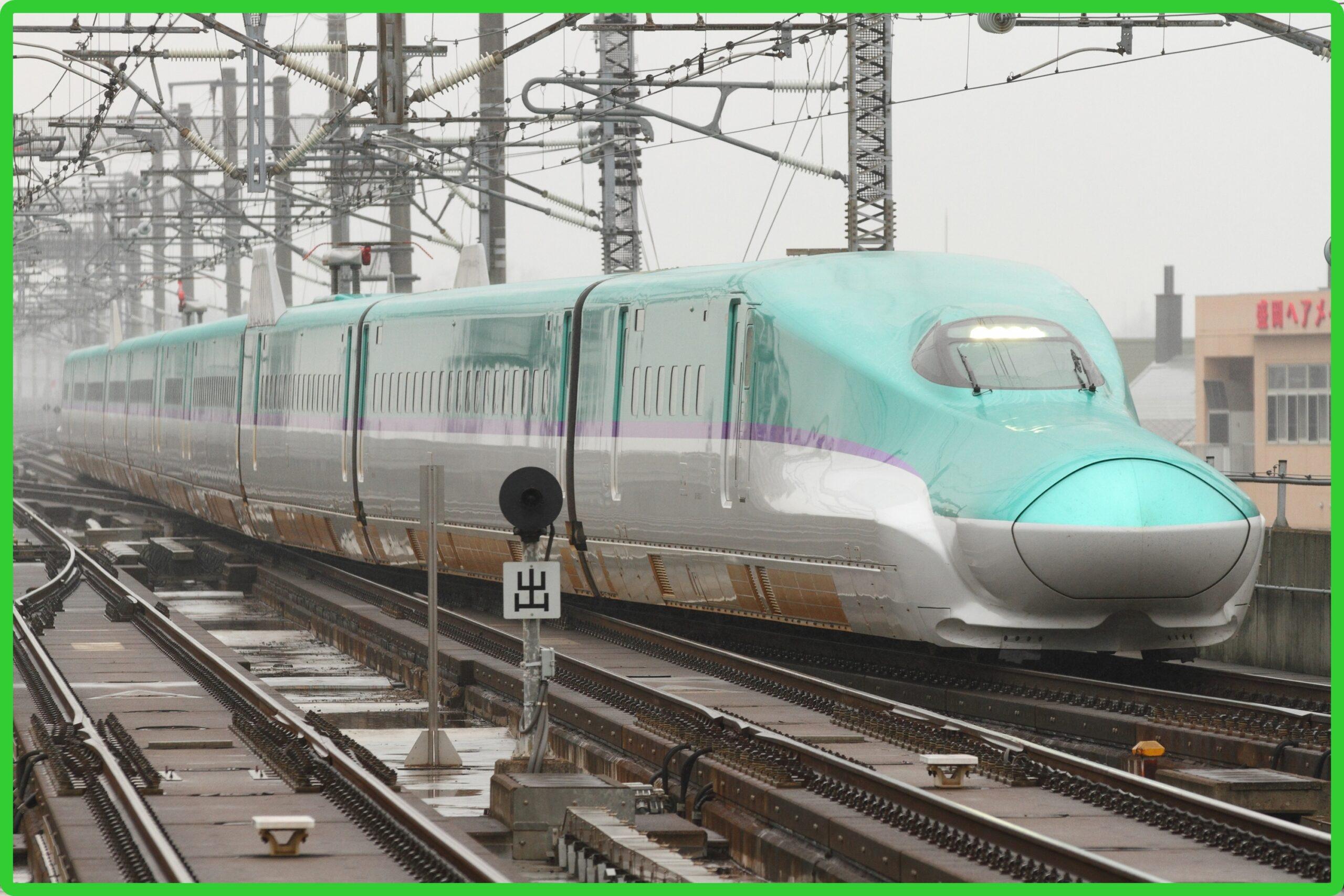 【廃線検討へ】JR函館本線・山線区間が北海道新幹線開業後に実施か
