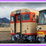 """""""ディーゼル機関車""""にいたずら キハ58の乗車体験はどうなる? 有田川鉄道公園"""