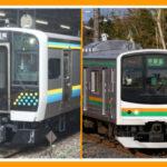 日光線・宇都宮線向け小山所属205系600番台 E131系で導入・置き換えか