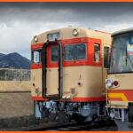 【許せない】ディーゼル機関車にいたずら キハ58の運行に支障も  有田川鉄道公園