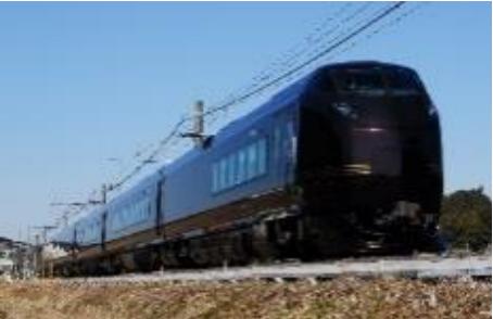 秋田~青森で運転 E655系なごみハイグレード車両 2021年4月3日㈯
