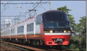 【パノスパ】GWに1200系特急を名鉄岐阜~中部国際空港で鉄道ファン向けに運転