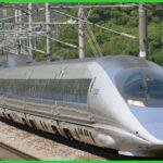 幻の500系のぞみ復活!新大阪~博多・博多南(2021年6月5日運転)