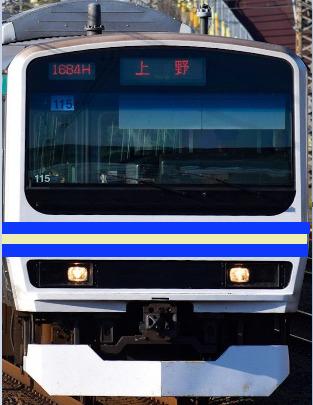 【スカ色が登場】E231系マト139編成 成田線120周年記念で