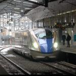 北陸新幹線で大阪へ?お得な一筆書き乗車券を紹介