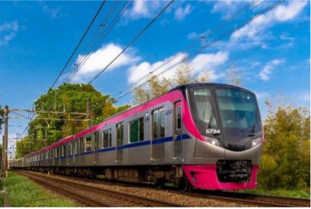 京王、日本初のリクライニング付きL/Cカー導入 「京王ライナー」「イベント列車」に使用か