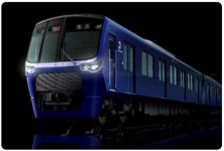 相鉄21000系新形式を投入へ 8両編成4本を2021年度に導入