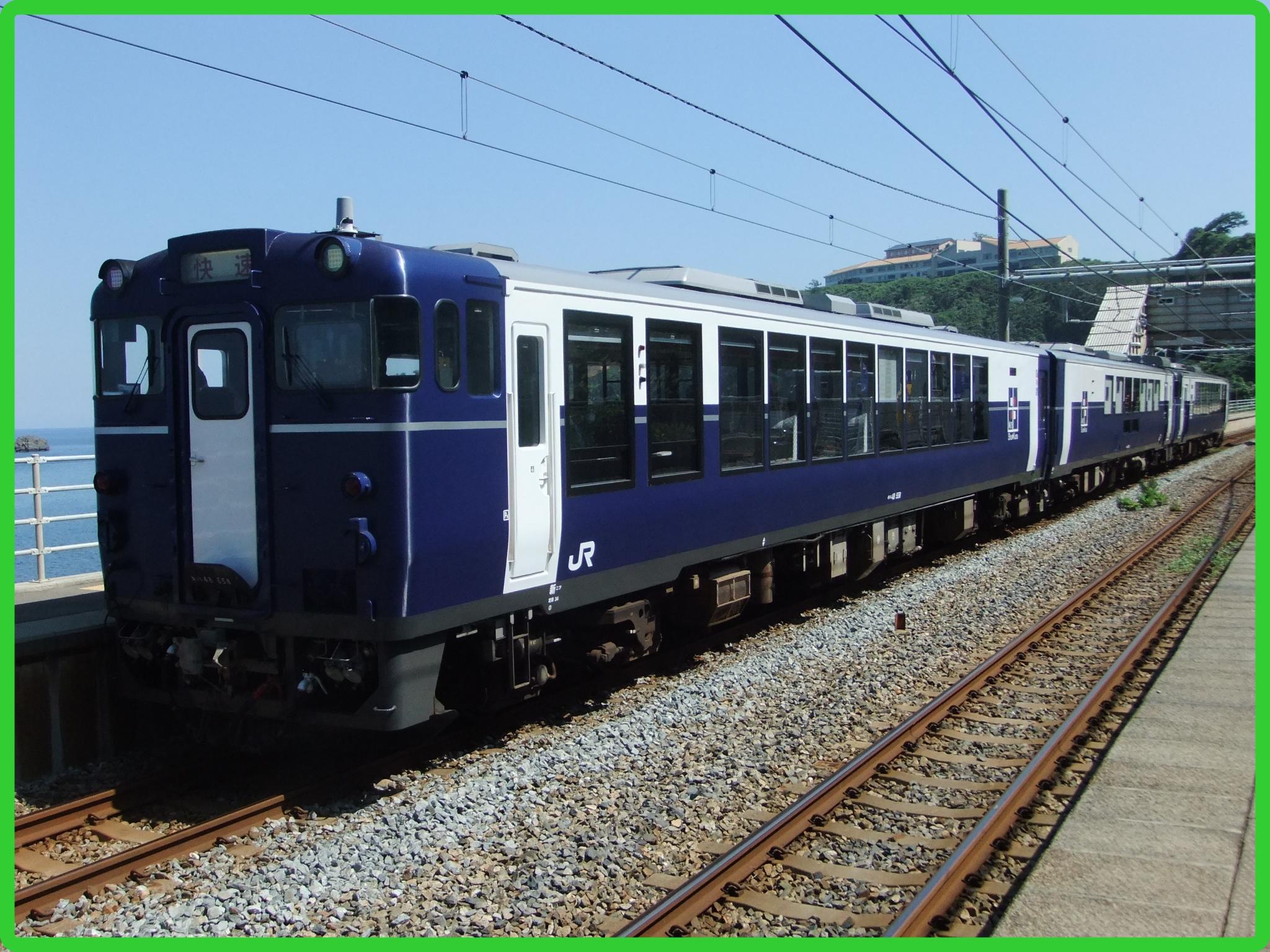 吾妻線Shu*Kura運転(2021年6月27日)