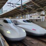 【史上初!東海道新幹線乗り放題きっぷ】全線乗り放題・グリーン車も可