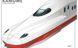 【速報】長崎ルートを「西九州新幹線」に正式決定!武雄温泉~長崎間の路線名称 JR九州発表