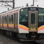 【初の高崎線・大宮】E129系A2編成OM入場