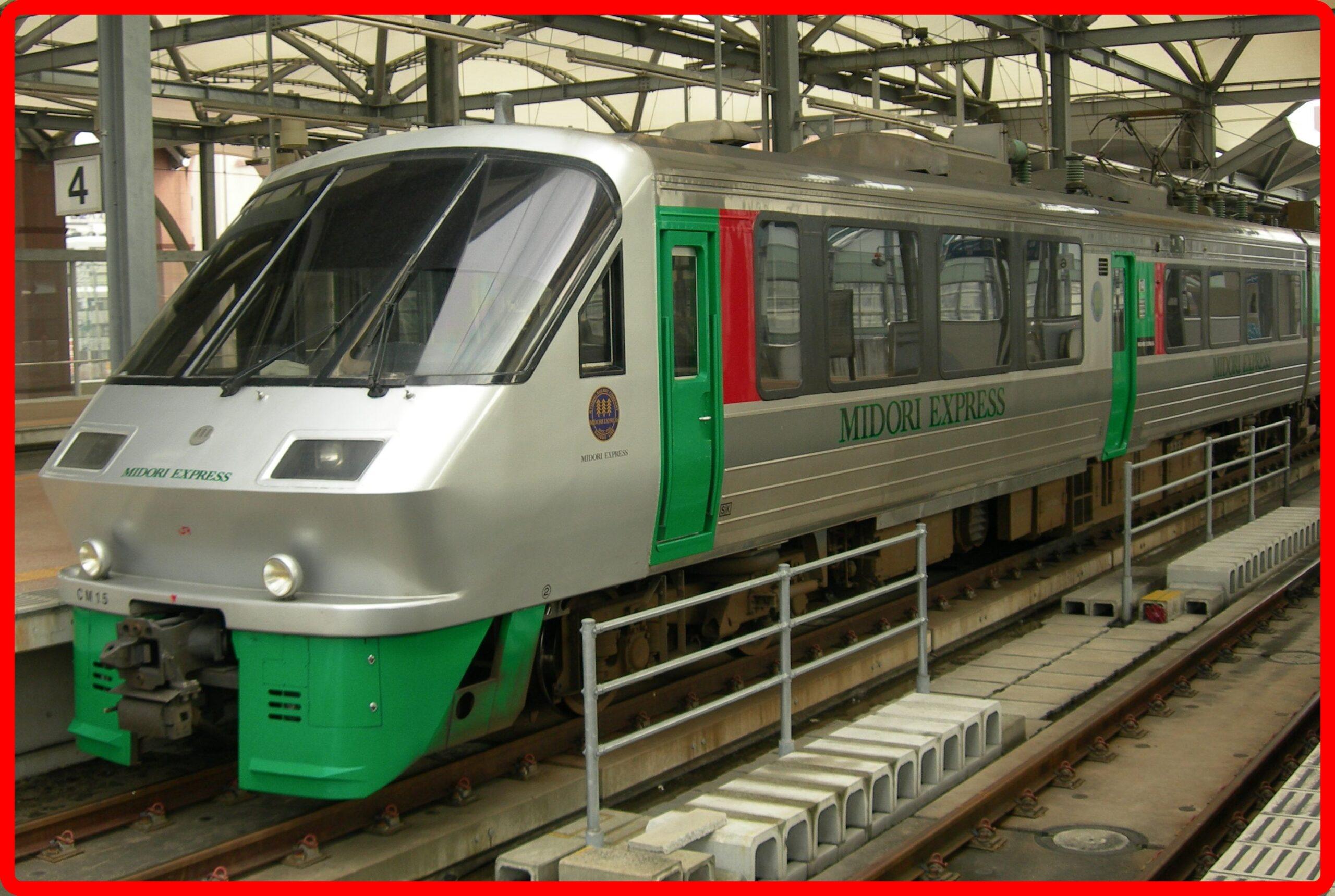 783系ハイパーサルーン博多~熊本で運転(2021年6月6日㈰)