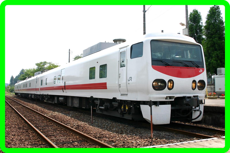 真岡鐡道にキヤE193系East-i-D軌道検測か!2021年5月26日に運転へ!