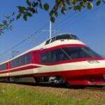 【実質値上げ・料金が4倍に】長野電鉄がネット予約導入 座席指定だけで特急券は買えない