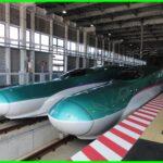 JR北海道 青函トンネル210km/h運転計画を発表 お盆時期に実施へ