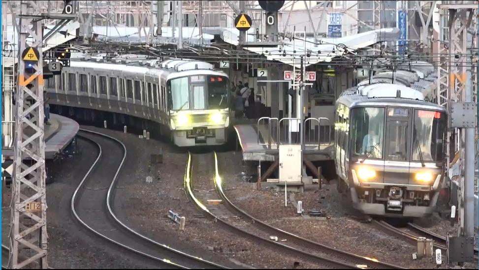 JR西日本2021年10月に大幅減便実施へ 普通列車を中心に減便か