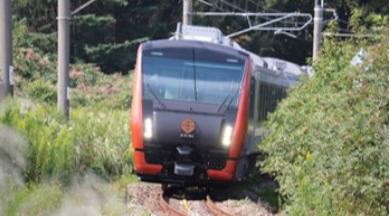 JR東日本夏の臨時列車2021を発表