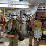 【当該は17000系】東京メトロ有楽町線でモバイルバッテリーが爆発 現場は騒然