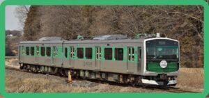 【JR東日本】非電化・単線化・ワンマン化推進へ 電車をハイブリッド車・蓄電池車に置き換え