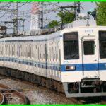 東武鉄道8000系が東武日光線で運転へ(2021年7月10日㈯)