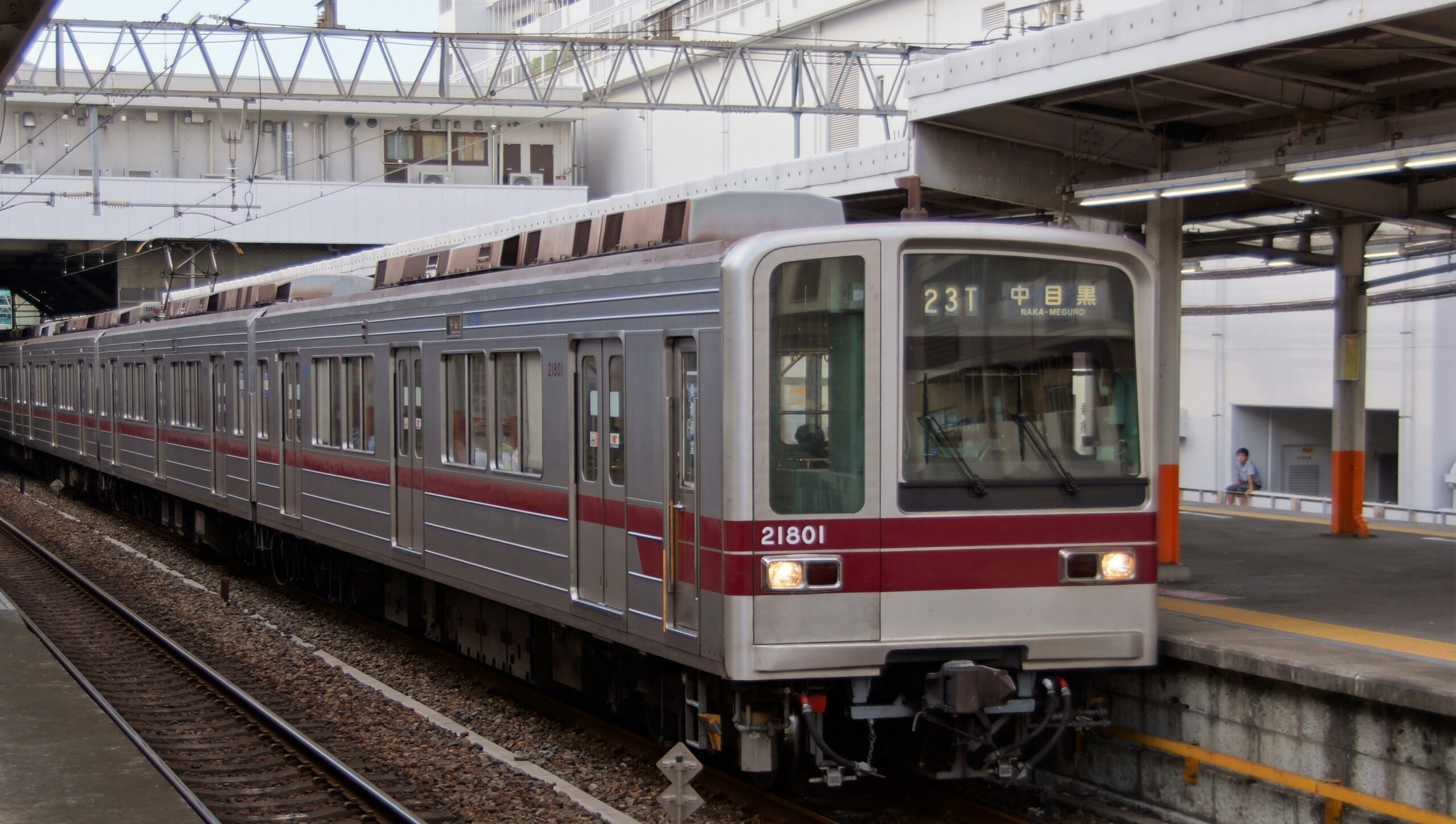 【25年ぶり東武車両譲渡へ】東武20000系列が中間車改造後、地方私鉄アルピコ交通へ!