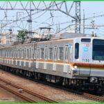 【2021年度中にラストラン】東京メトロ有楽町線7000系10連は 残り2編成に