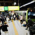 【速報】山手線・湘南新宿ライン・埼京線の送電が復活 運転再開待ちに