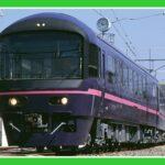 お座敷列車485系華新宿→長野(辰野経由)(2021年7月22日㈭運転)