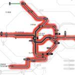 【首都圏壊滅】中央線・総武線・山手線・埼京線・湘南新宿ラインの全線で運転見合わせ