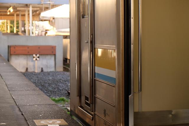 鶴見線 205系1100番台