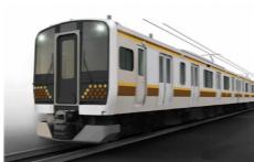 JR東日本 宇都宮線・日光線に新型車両E131系600番台を導入 3両編成ワンマン2022年春ダイヤ改正から営業運転