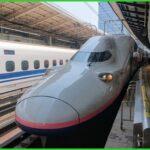 【16年ぶり】E4系「MAXやまびこ」盛岡行きが復活 前回の中止分がリベンジ(2021年9月25日㈯運転)