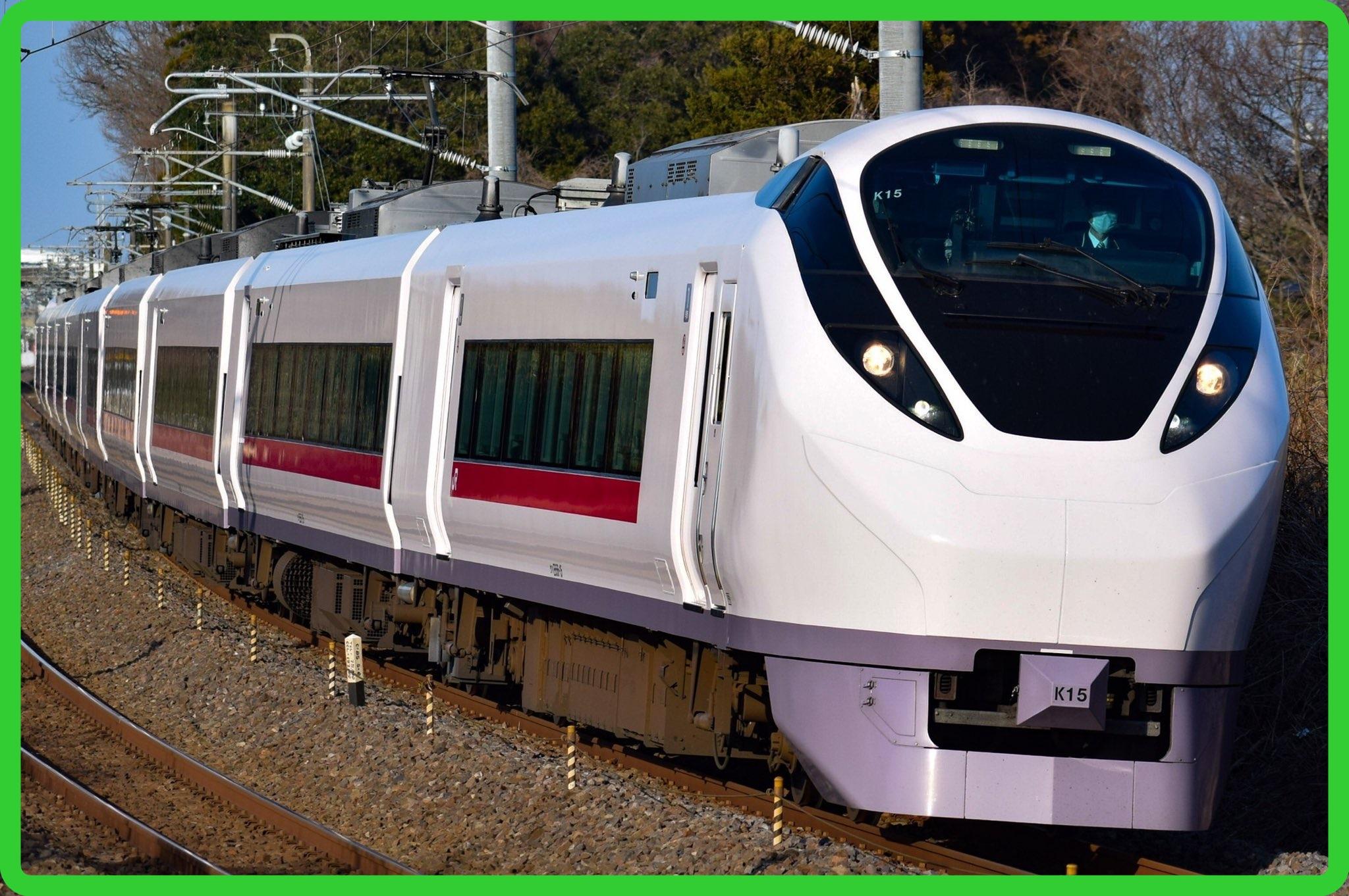 【中止】ROCK IN JAPAN FESTIVAL 2021に合わせて常磐線特急「ときわ」臨時列車が6本運転 急行列車は設定なし