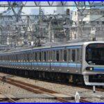【りんかい線】2024年度に新型車両導入へ 既存の70-000形電車は引退へ