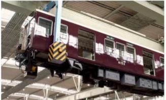 阪急正雀車両基地イベント2021がオンラインで初実施へ