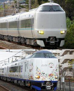 【はるか・くろしお奈良まで延長運転か】特急まほろばが定期列車化へ2023年春ダイヤ改正予測