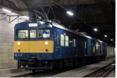 【鉄道ファン向けには3年ぶり】JR東日本 東京総合車両センター(TK)公開2021 クモヤ143形も登場