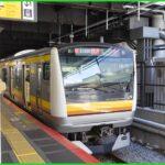 南武線快速の運行区間・時間帯・停車駅を解説