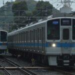 【ネタ車尽くし】箱根登山線に1000形更新車が初投入 赤い1000形は引退か