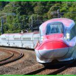 秋田新幹線田沢湖~赤渕間に「新仙岩トンネル」所要時間7分短縮へ 悪天候にも強く