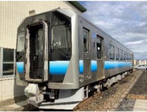 JR東日本GV-E400系運転体験を開催 秋田支社つがる運輸区で