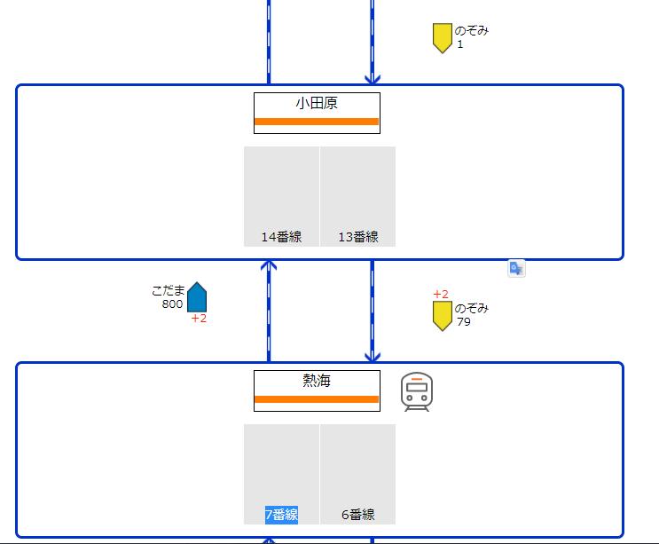 東海道新幹線が運転を再開 始発から通常運転へ 若干の遅れも