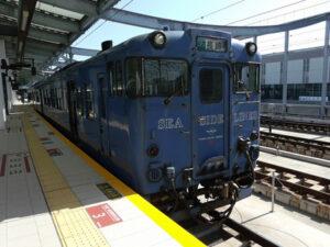 【乗車記】最初で最後のキハ66・67
